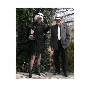 costumes cabaret