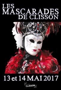 2017Mascarades de Clisson